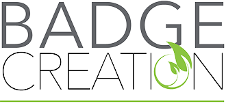 Badge Creation Logo